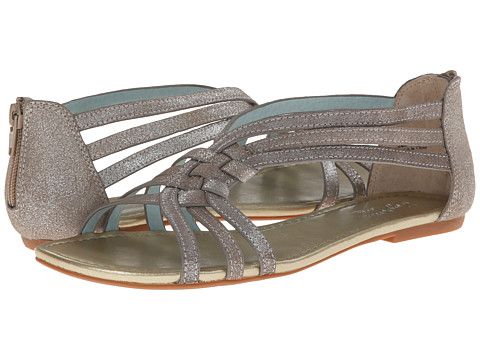 Seychelles - Middle of the Night (Silver) Women's Sandals