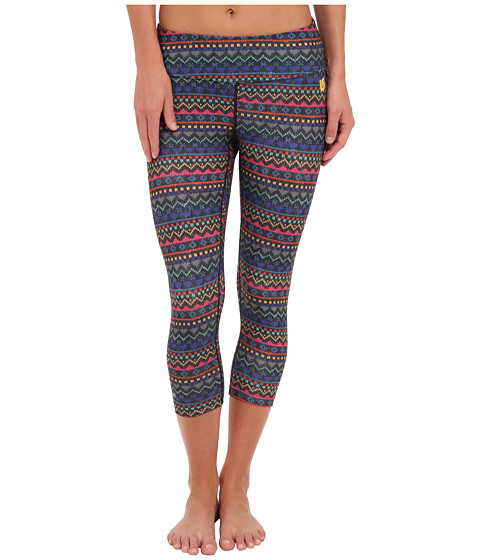 Burton - Midweight Capri (Fun Fair) Women