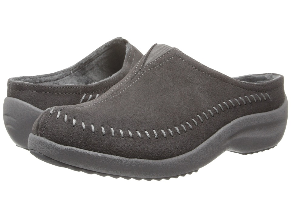 SKECHERS - Relaxed Fit - Savor-Sedona (Charcoal) Women's Clog Shoes