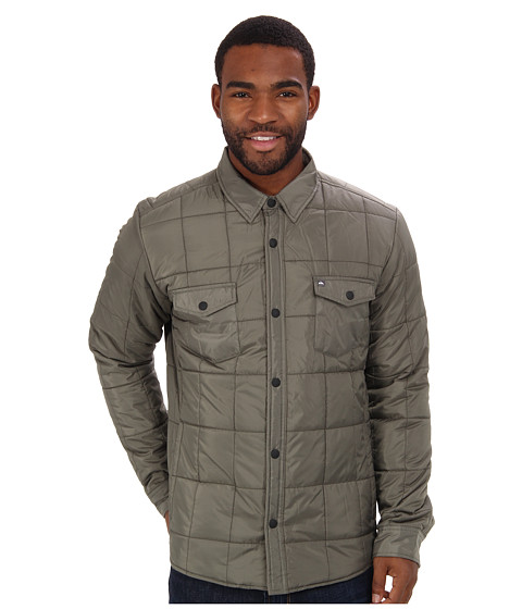 Quiksilver - Shaly Jacket (Armed) Men's Coat