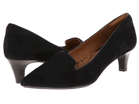 Sofft - Vesper (Black/Black) Women