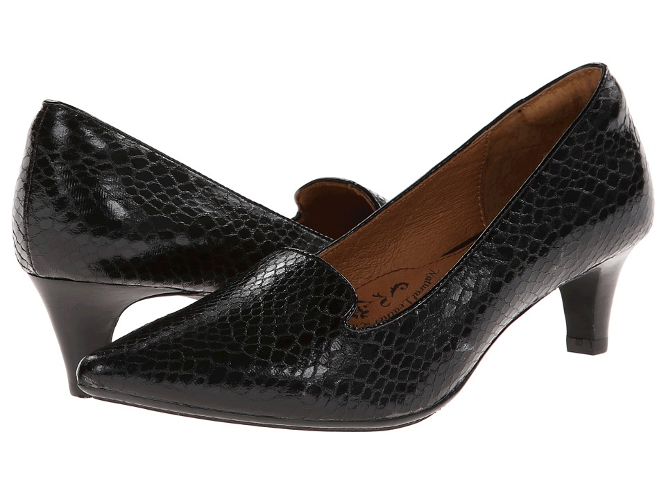 Sofft - Vesper (Black) Women's Shoes