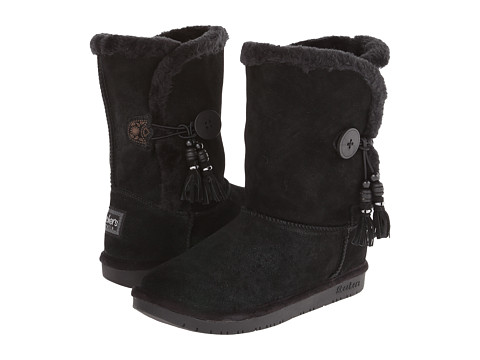 SKECHERS - Shelby's-Tassel (Black) Women's Boots