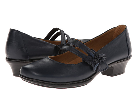 Softspots - Sable (Arcadia Navy/Navy) Women