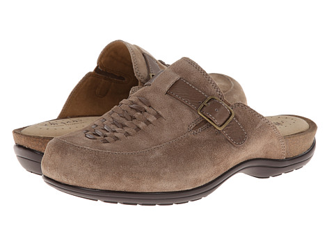 Softspots - Cam (Taupe/Clay) Women's Shoes
