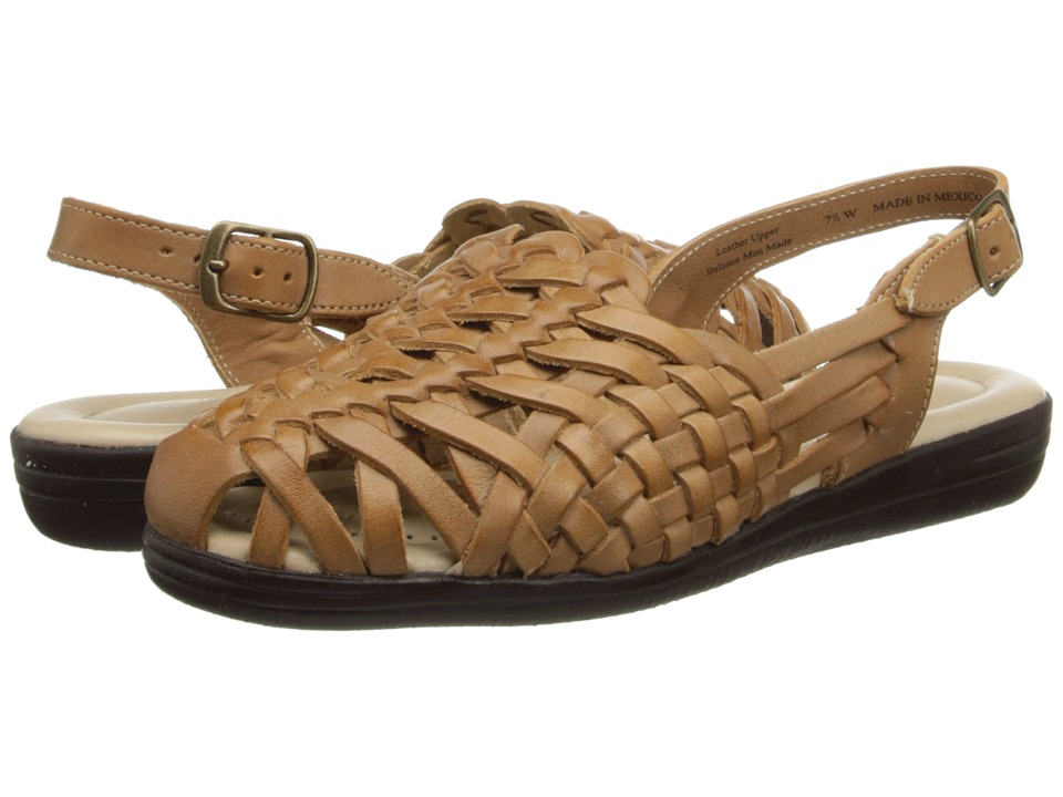 Comfortiva - Tobago - Soft Spots (Natural) Women's Shoes
