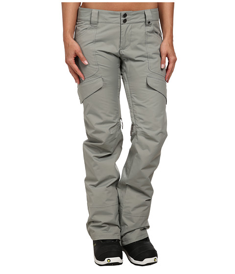 Burton - Lucky Tall Pant (Rabbit) Women's Casual Pants
