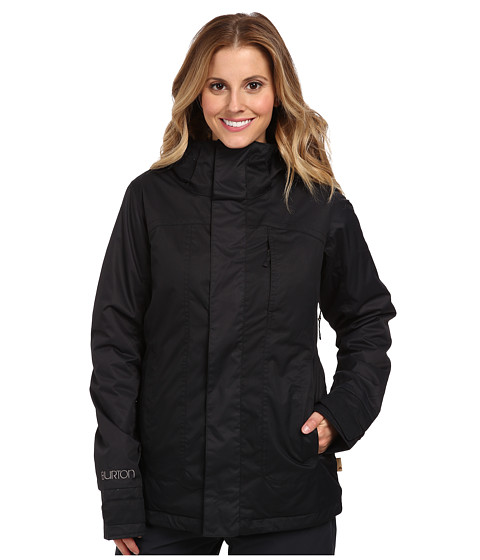 Burton - Juliet Jacket (True Black) Women