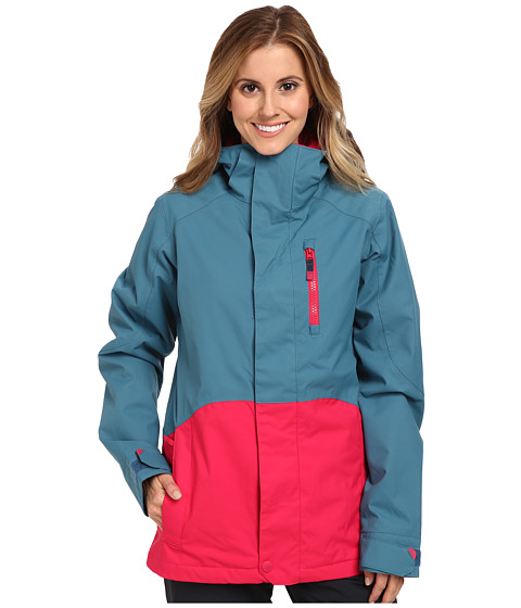 Burton - Horizon Jacket (Scout/Marilyn) Women's Coat