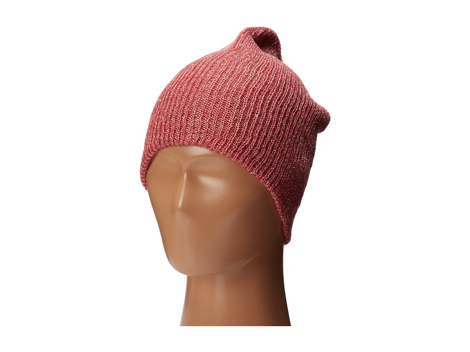 Neff - Daily Sparkle Beanie (Dusty Rose) Beanies