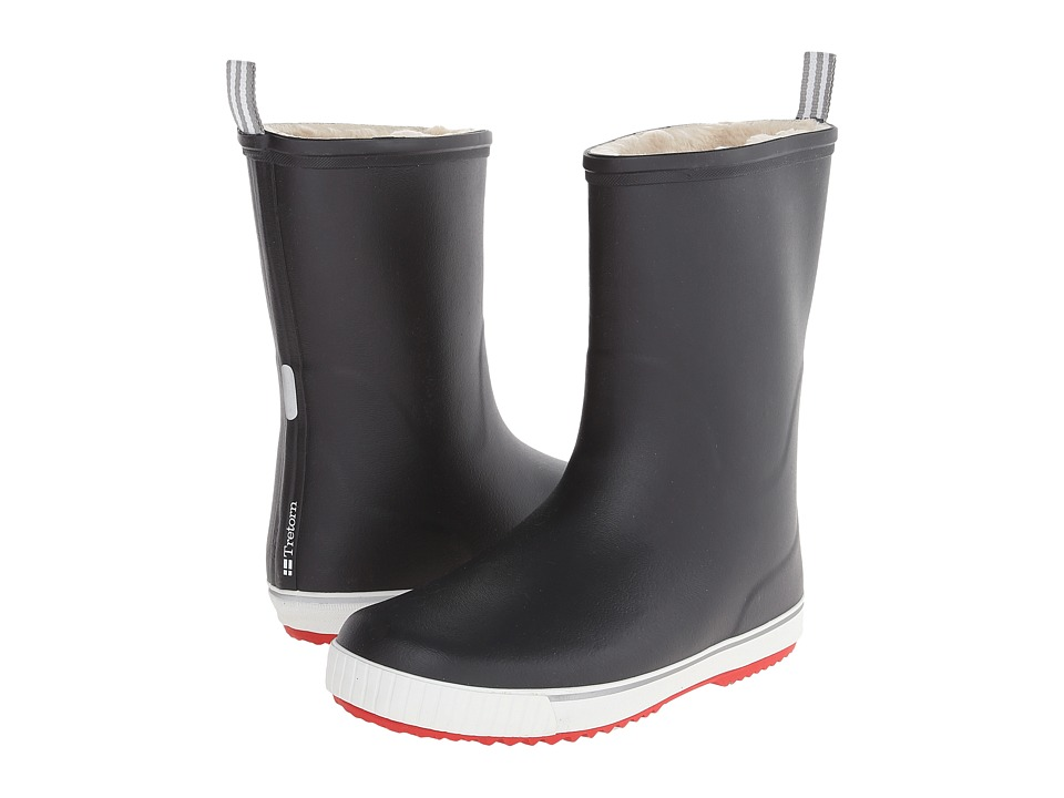 Tretorn - Wings Vinter (Black) Rain Boots