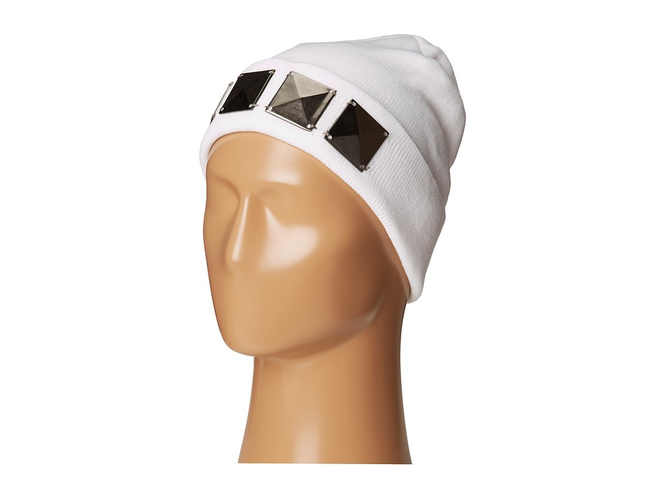 Neff - Goldess Beanie (White) Beanies