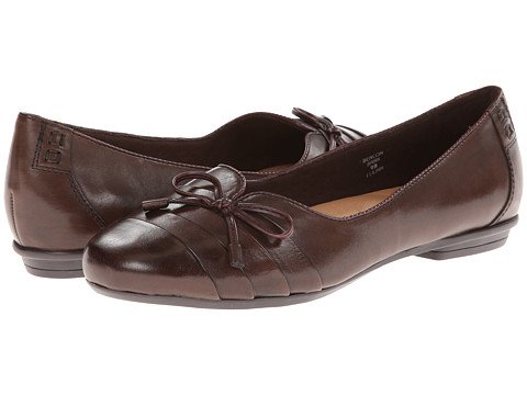 Earth - Beacon (Bark Calf Leather) Women's Shoes