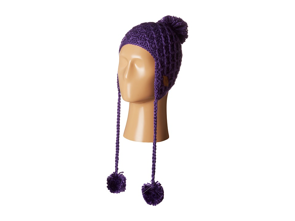 Neff - Amy Beanie (Purple) Beanies