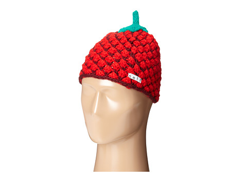 Neff - Fruit Beanie (Strawberry) Beanies