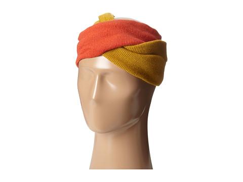 Neff - Forever Fun Headband (Mustard) Headband