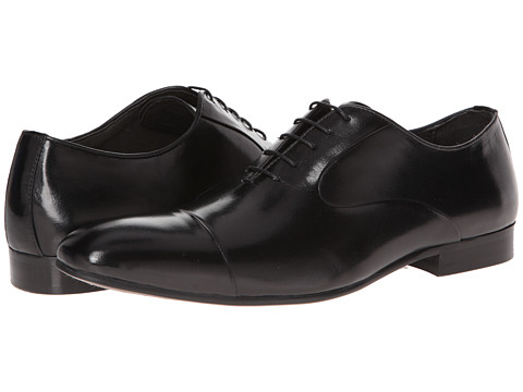 Dune London - Alex (Black) Men's Shoes