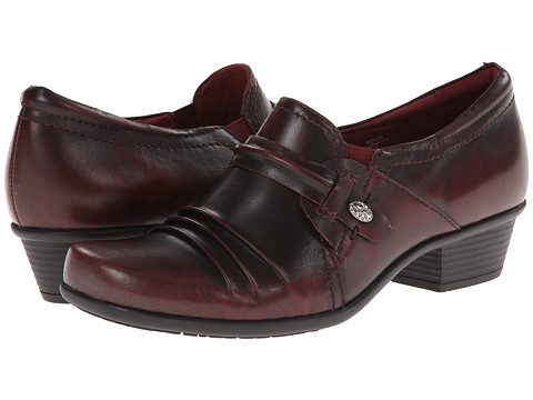 Earth - Maize (Bordeaux Brush Off Leather) Women