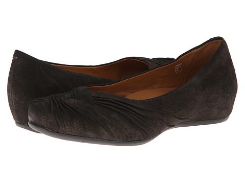 Earth - Vanya Earthies (Rock) Women's Slip-on Dress Shoes
