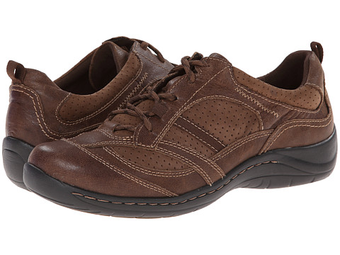 Earth - Redroot (Brown Nubuck) Women's Shoes