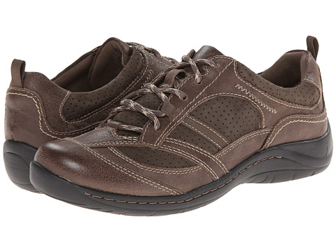 Earth - Redroot (Taupe Grey Nubuck) Women's Shoes