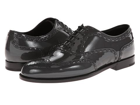 Bottega Veneta - 354565VO314 (Medium Grey/Dark Grey) Women's Shoes