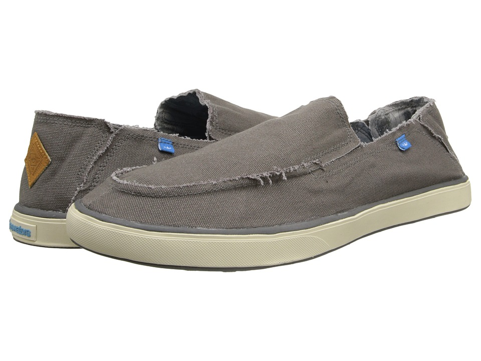 Freewaters - Freeloader (Dark Grey) Men's Shoes