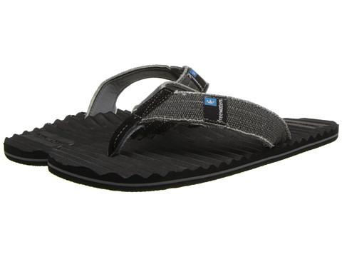 Freewaters - Zion (Charcoal) Men