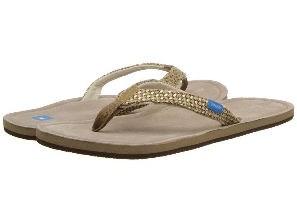 Freewaters - Salina (Tan) Women's Shoes