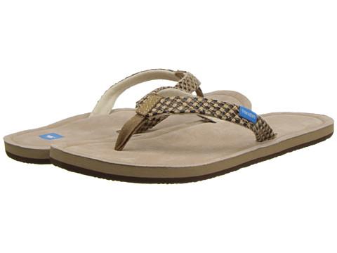 Freewaters - Salina (Tan/Black) Women's Shoes