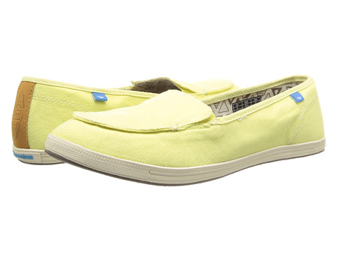 Freewaters - Gipsy (Yellow) Women's Shoes