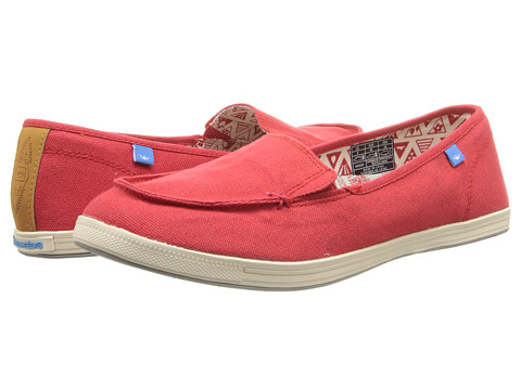 Freewaters - Gipsy (Red) Women's Shoes
