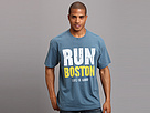Life is good Crusher Run Boston Tee
