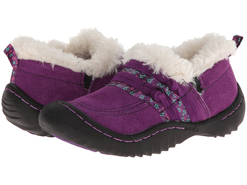 Jambu Kids - Cosmo-JS (Toddler/Little Kid/Big Kid) (Purple) Girls Shoes