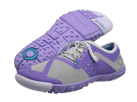 SKORA - Phase-X (Silver/Light Purple/White) Women