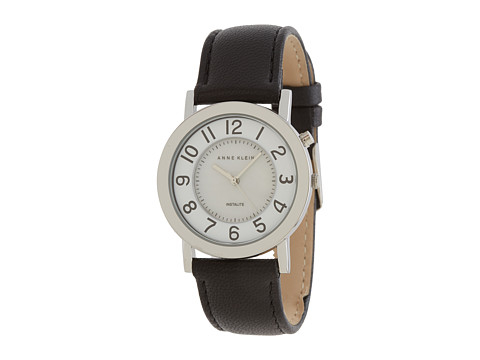 Anne Klein - AK-1631 (Black) Watches