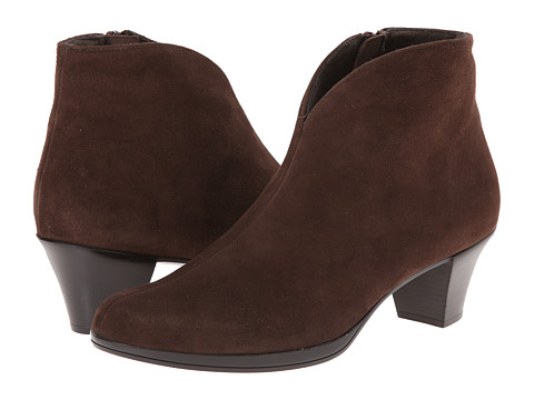 Munro American - Robyn (Brown Suede) Women's Boots