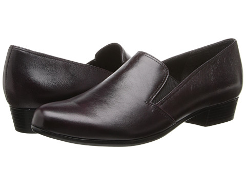 Munro American - Hailey (Deep Wine Kid) Women