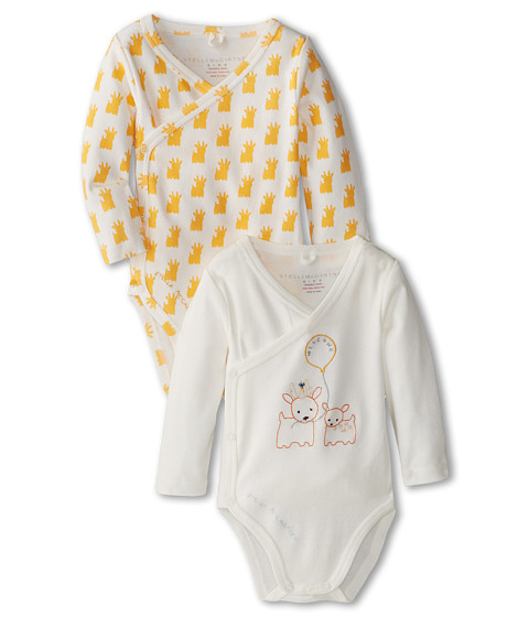 Stella McCartney Kids - Birdie Set (Infant) (Multicolor) Boy's Active Sets