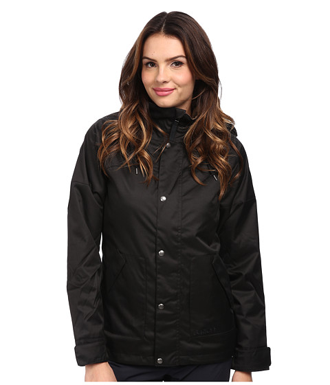 Burton - Ginger Jacket (True Black) Women's Jacket