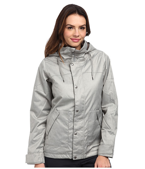 Burton - Ginger Jacket (Rabbit) Women's Jacket