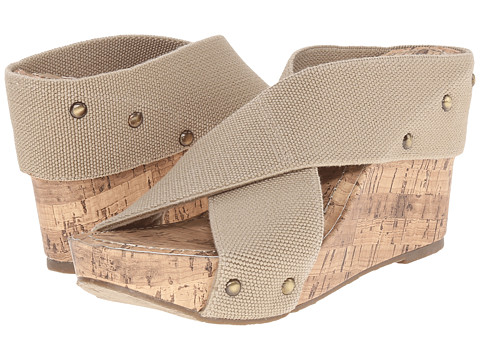Esprit - Oceane (Natural) Women's Shoes