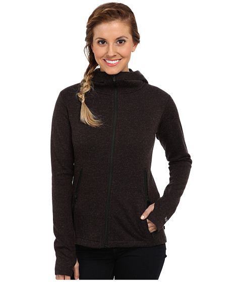 Burton - Minette Fleece (True Black) Women's Fleece