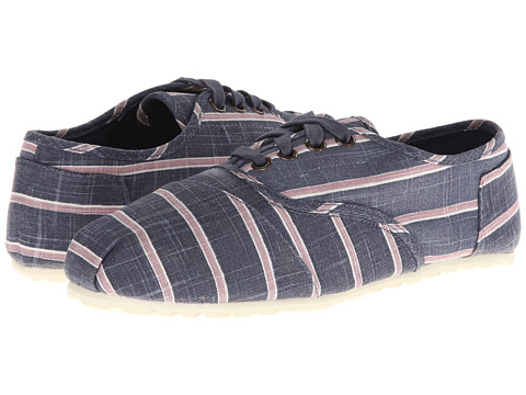 Esprit - Match-E (Navy Stripe) Women's Shoes
