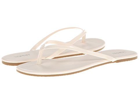 Esprit - Party-E2-B (Custard) Women's Sandals