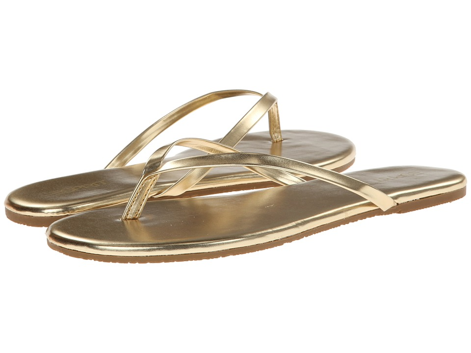 Esprit - Party-E (Gold) Women's Sandals