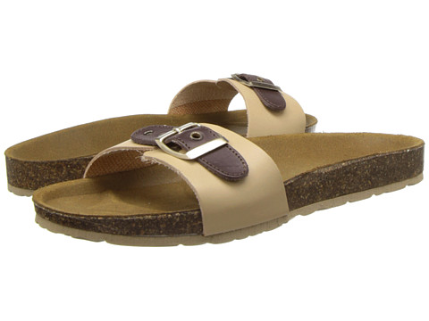 Seychelles - So Far Away (Vacchetta Leather) Women's Sandals