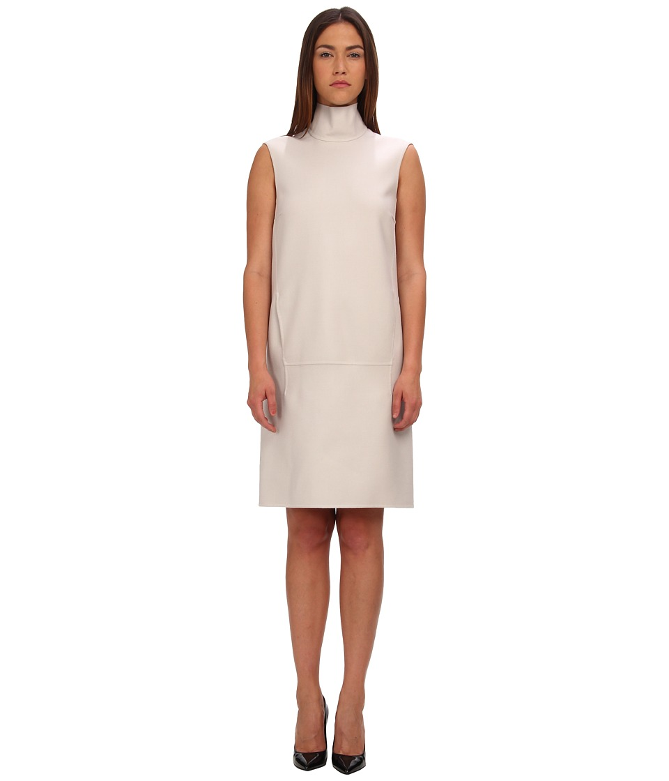 Calvin Klein Collection - 52-563901-67686 (Pumice) Women's Dress