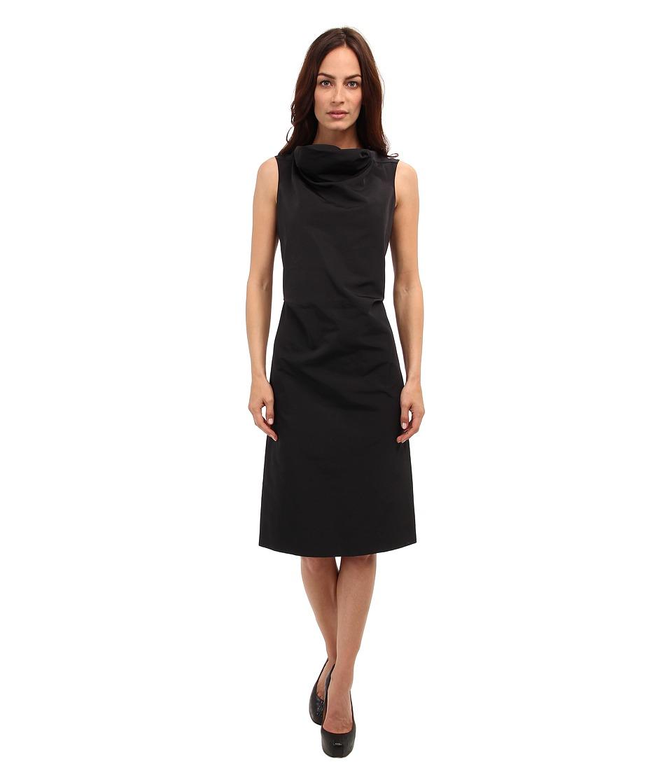 Calvin Klein Collection - 52-563895-67574 (Black) Women
