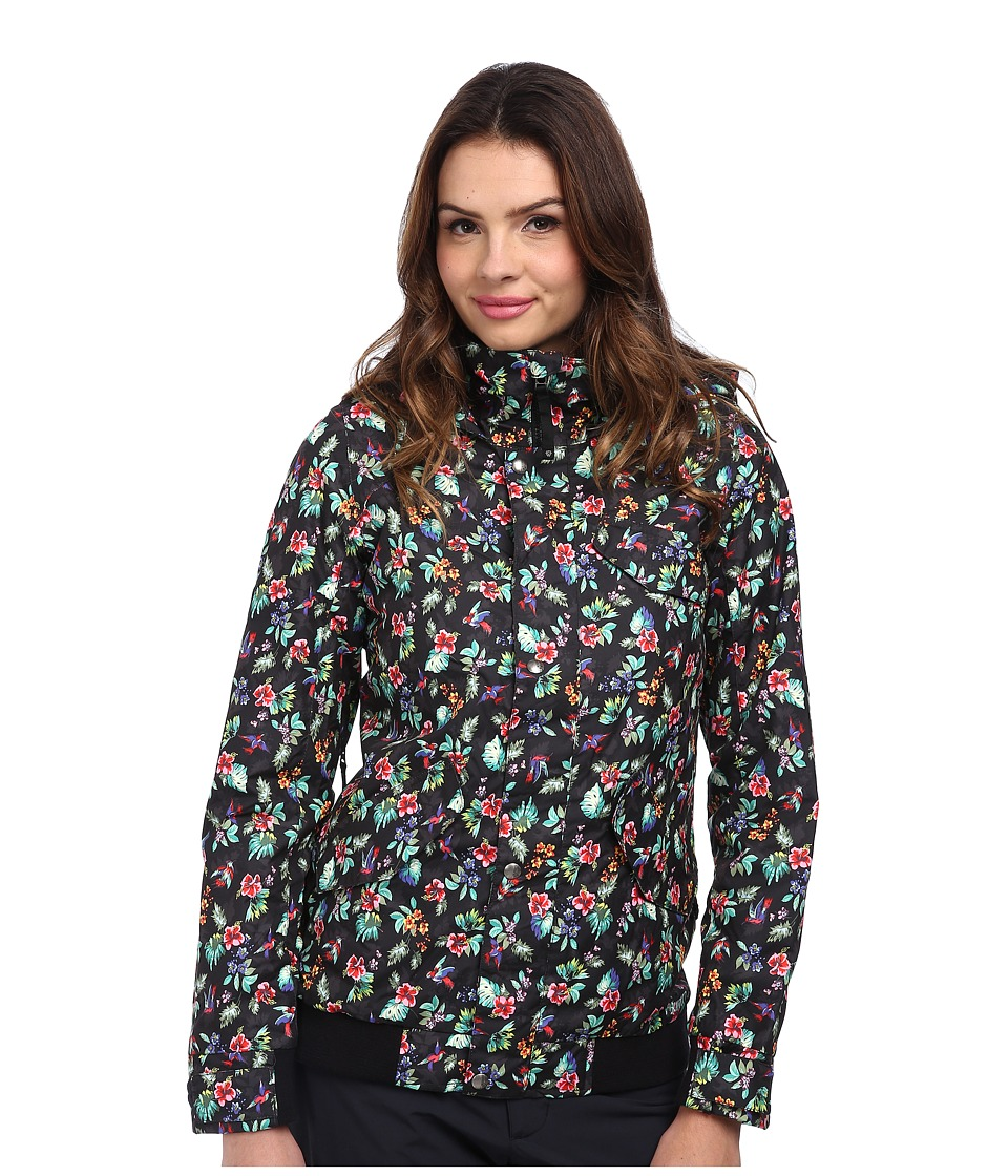 Burton - TWC Sunset Jacket (Bird Floral) Women